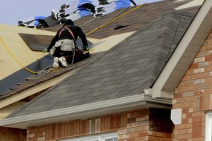 Roof Replacement Saint Louis MO